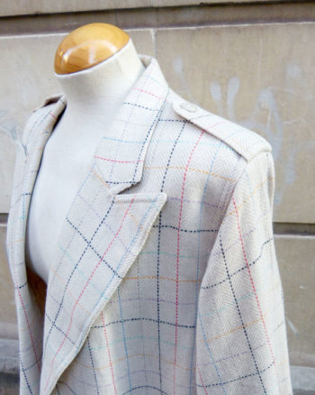 Woman Sport Blazer by Ted Lapidus