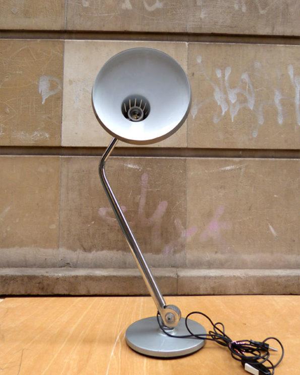 Lámpara Fase modelo Faro - Gris