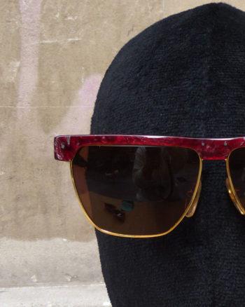 Gafas de sol 80's de Missoni 80s Squared Unisex Sunglasses