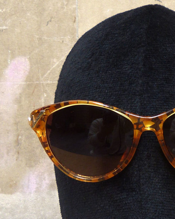 Gafas de sol de Paloma Picasso Cat's Eyes 90s Sunglasses