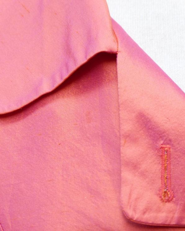 Armani Collezioni Tonic Silk Jacket